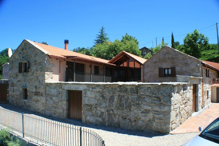 Casa del Ingles - Luxury Rural Villa with Pool