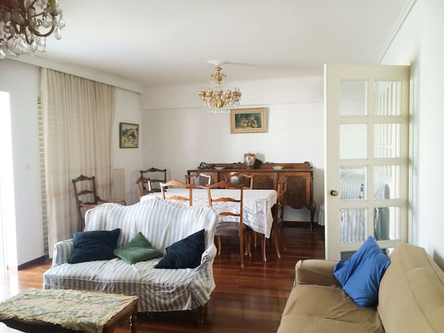 furnished apartment in Zografou - Athina - Villa