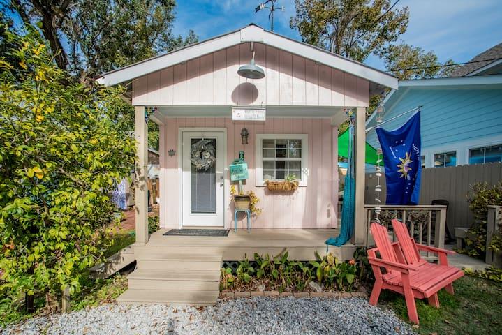 Key West Cabana