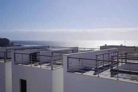 Casa al lado del mar - El Médano