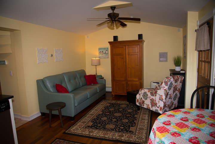 New England Style Cottage Unit