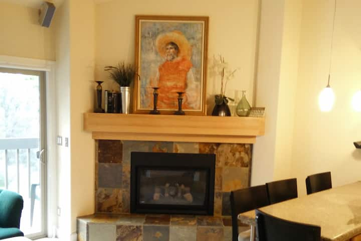 Mt Bachelor Village Newly Remodeled Condo