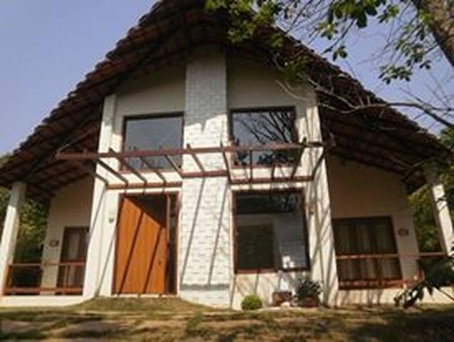 Suite com Cama de Casal - Brasília - Dům