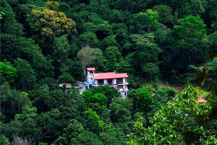 Madara Residence