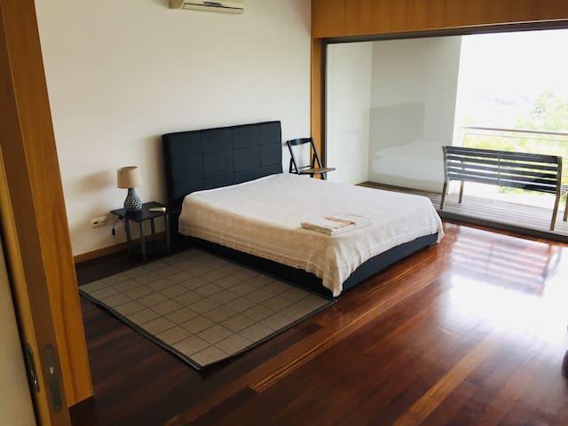 room 4,  upper floor