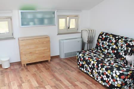 White apartment - Izola