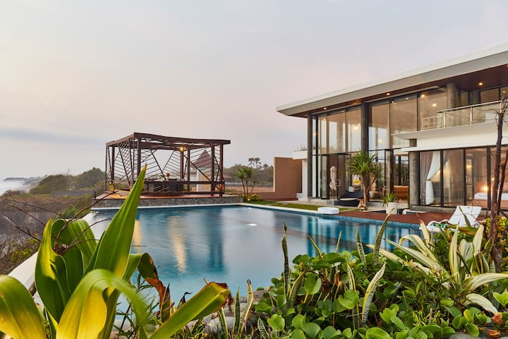 Abian Bali Beach House