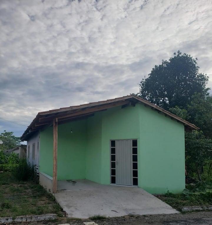 Casa do Kevin Guia