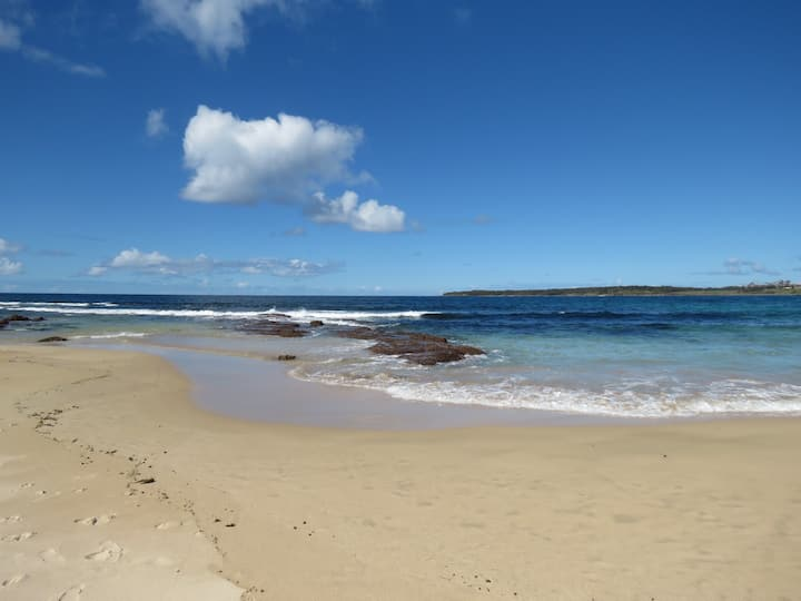 Sweet Spot2 - Shellharbour Village - Walk to beach