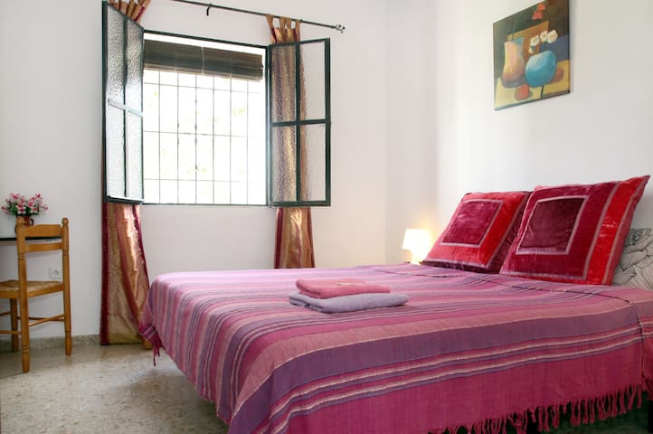 B&B Finca el Juncal Andalucia - Posadas - Bed & Breakfast