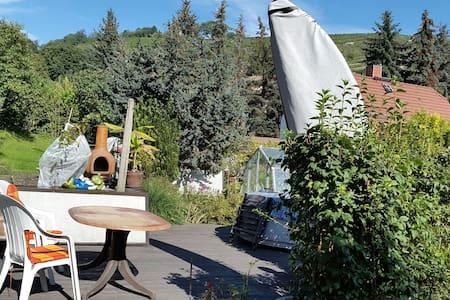 Ferienwohnung carola - Radebeul