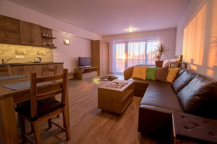 Studio Hrebienok Resort - Vysoké Tatry - Apartamento