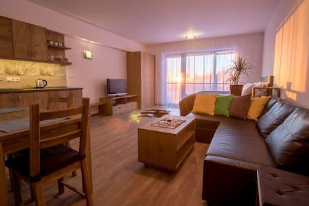 Studio Hrebienok Resort - Vysoké Tatry