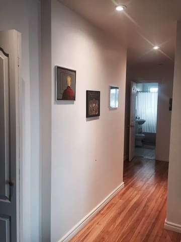Cozy Warm fully furnished apartment - Montréal - Apartment