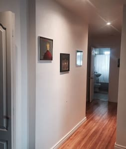 Cozy Warm fully furnished apartment - Montréal - Apartament