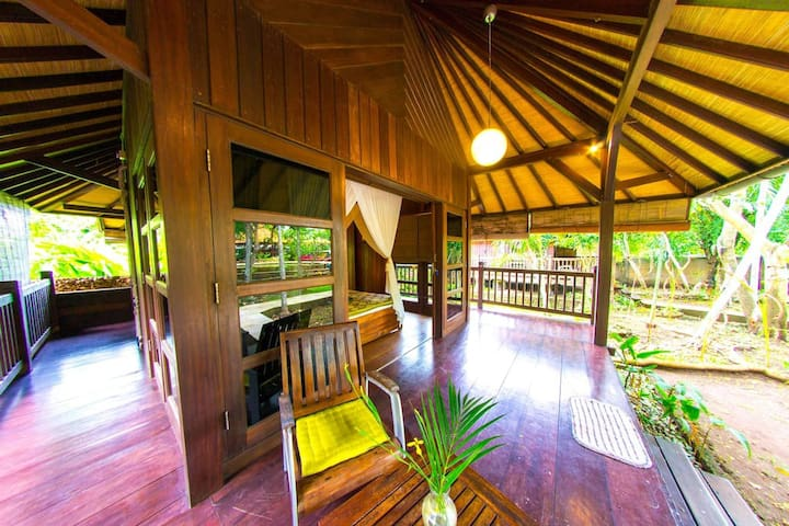 Beautiful Balinese Bungalow in Bingin *PROMO PRICE