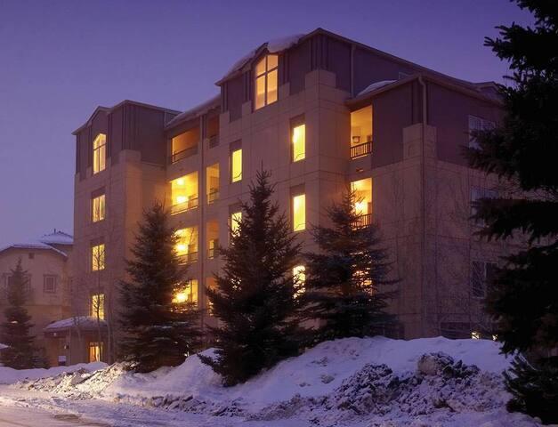 Sheraton Mountain Lodge, Lg 1 BR, Jan 22-29, 2021
