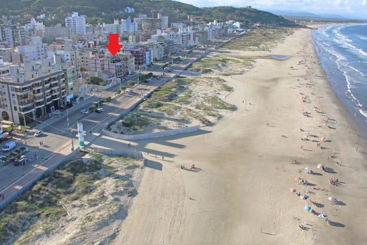 Apartamento Beira Mar Laguna