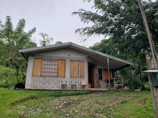 Cabaña Bonilla-Costa Rica lifestyle in a nutshell