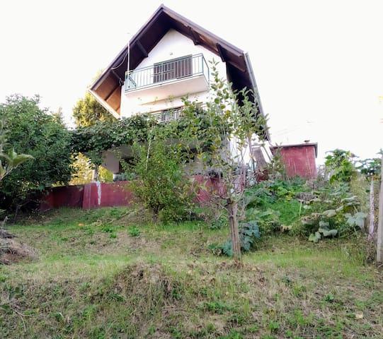 SLADE COUNTRY HOUSE, near ZAGREB, near AIRPORT