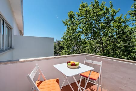 Super Cozy Apartment in Cascais ideal for couples