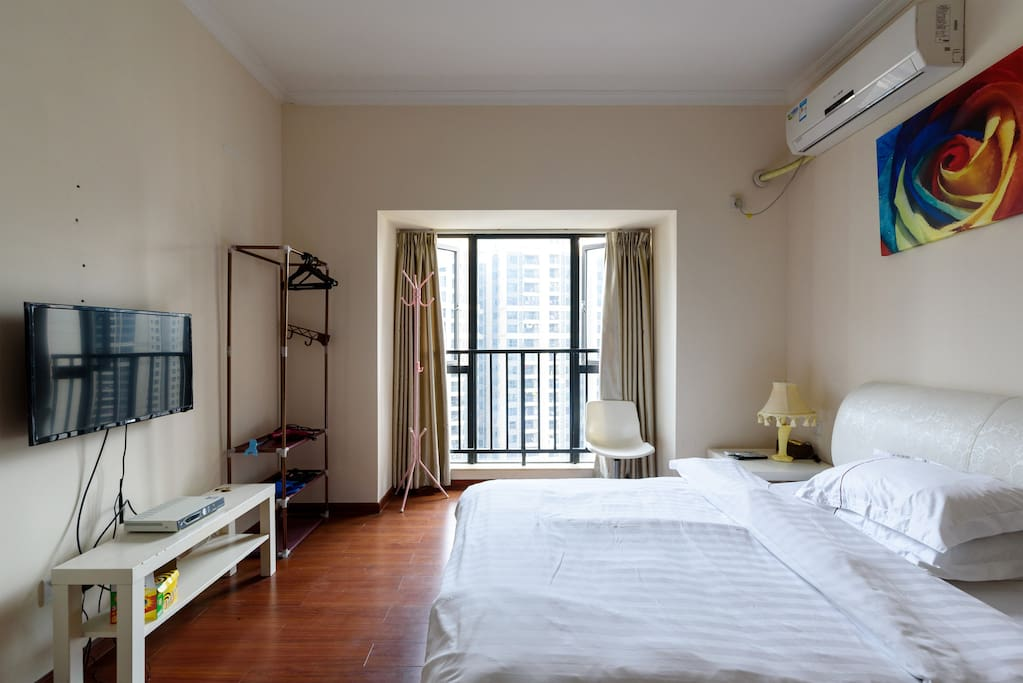 Guangzhou Serviced Apartments For Rent