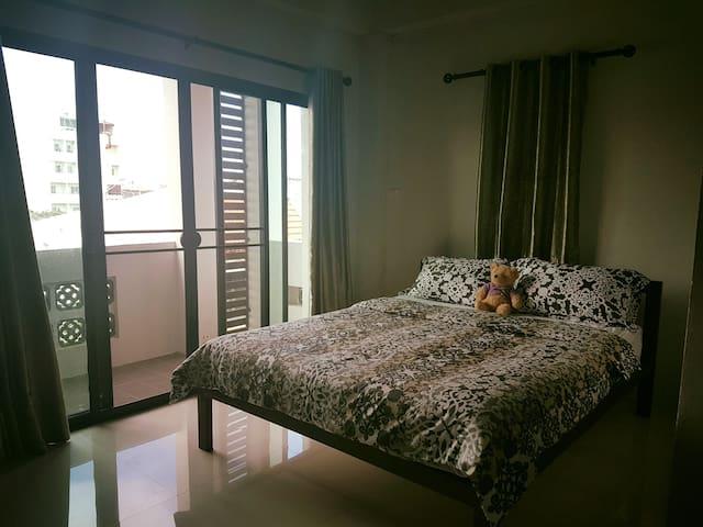 Surang Apartment - Songkhla - Apartmen