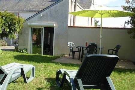 Les Tournesols de Chloé - 4 pers - Attray - Casa