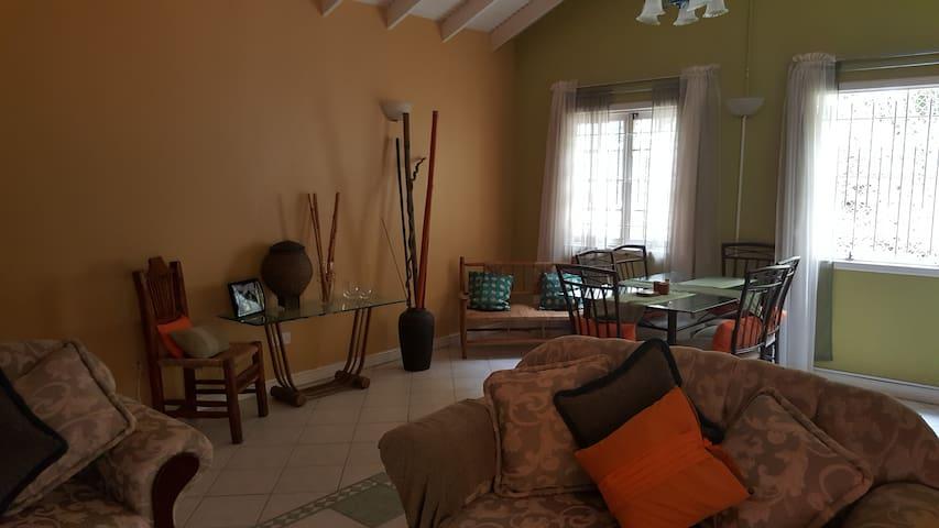 Villa Dominique - Rodney Bay - Hus