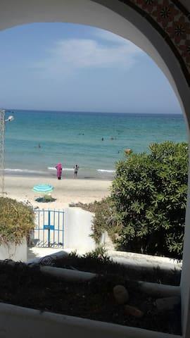 Villa à Rafraf