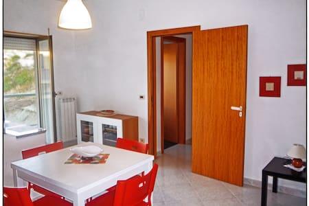 Andromeda Apartment - Cariati - 公寓