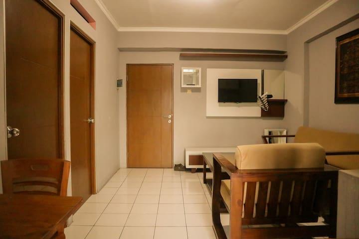 Junior Suite by Byblos (Gateway Apartment)