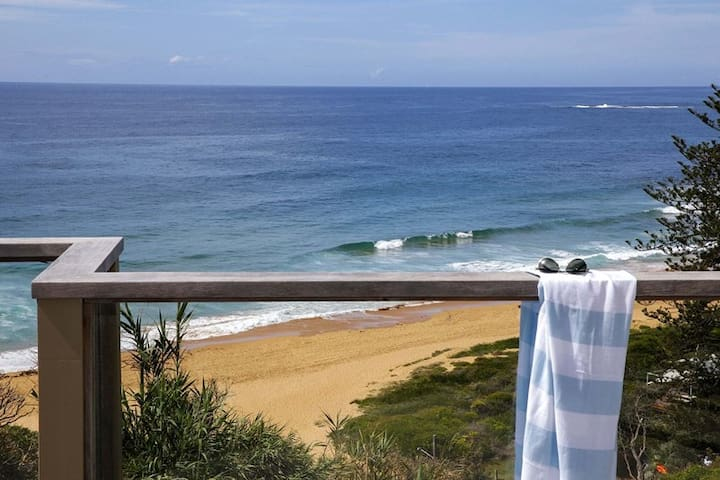 The Bilgola Beach House - NBH - Bilgola Beach - Flat
