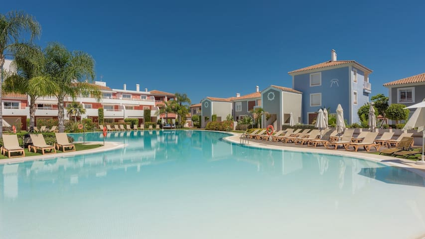 Luxury Apartment Complex, Estepona/Marbella - Estepona - Appartement