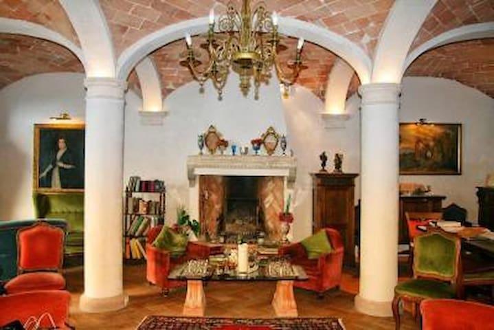 Galluzzo Ancient Country Villa Bologna (s)