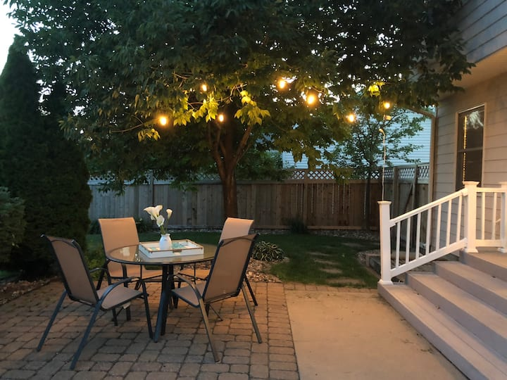 Katie's Place♥Furnished Monthly Rental♥ISU Campus