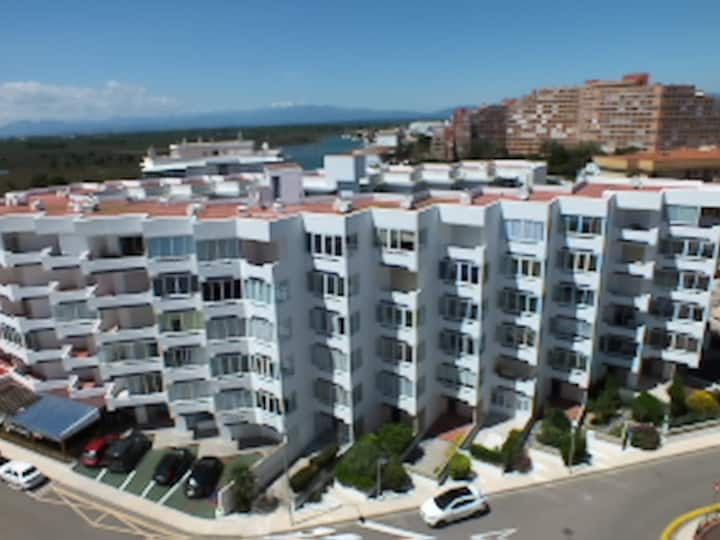 Apartment Gran canal 502