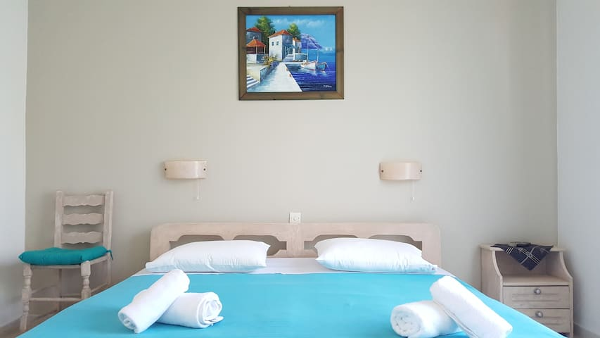 Gorgona Apartments III