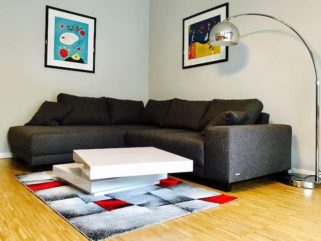 Schöne & gemütliche Wohnung in TopLage