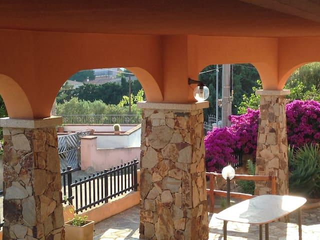 SARDINIA Tanaunella-Budoni Villa Rita  Bellissima - Tanaunella - Huoneisto