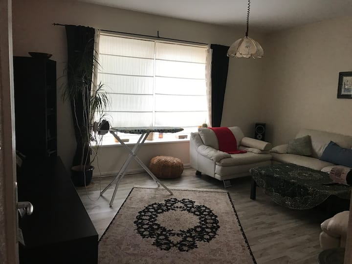 Hannover Messe Apartment  Best Location