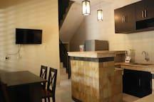 Karina Guest House Room 1