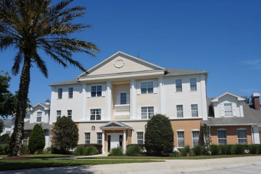 Family Reunion Large Homes For Rent Florida
