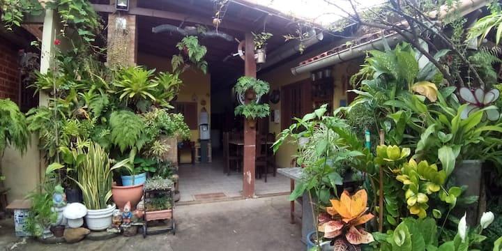 Enseada Hostel