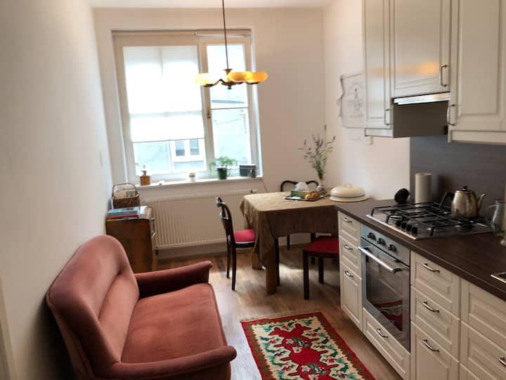 Apartment Marta - quiet vintage room in the centre