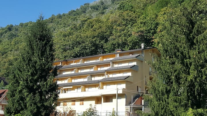 Maritime Alps - Lovely Apartment