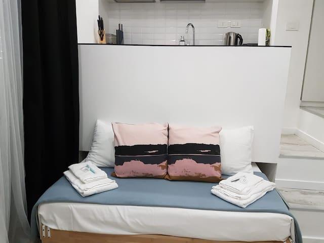 Milan Savona 26 - Design Studio Apartment