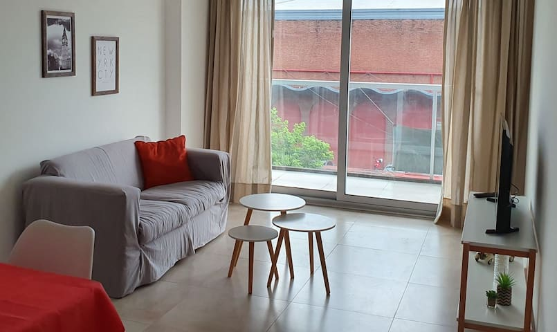 Beautiful Apartment with Pool &Amenities Luxurious