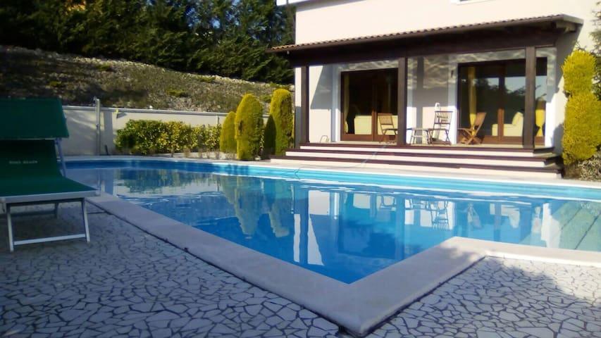"""VILLA EDOARDO"" - Città Sant'Angelo  - Villa"
