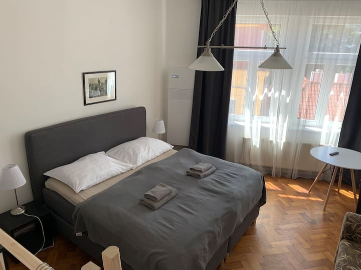 Cosy Prague - centre  apartment  Air-conditioned